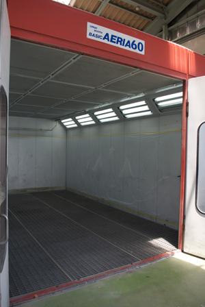 長野県 松本市 車修理 塗装 板金